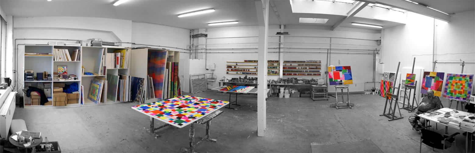 Galerie Antonio Marra